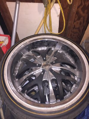 20 inch on vogue for Sale in Philadelphia, PA