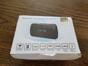 Clock security camera #B for Sale in Redmond, WA