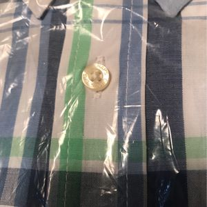 Chaps Blue and Green Plaid for Sale in Schaumburg, IL