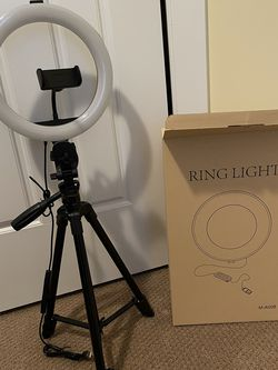 Ring Light for Sale in Falls Church,  VA