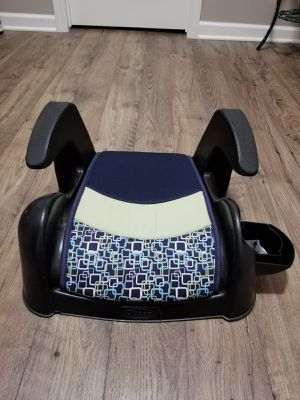 Booster Car Seat for Sale in Saint Paul, MN