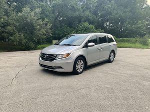 2015 Honda Odyssey for Sale in Tampa, FL