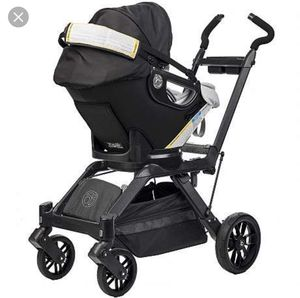 Orbit Baby G3 travel system with skate board for Sale in Orland Park, IL