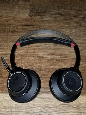 PLANTRONICS Voyager Focus UC B825 - Bluetooth Headphones for Sale in Hawthorne, CA