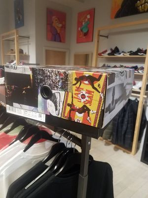 Jordan 5 retro Box for Sale in Silver Spring, MD