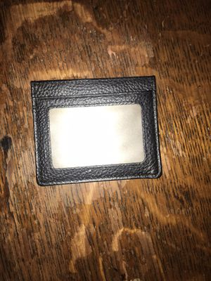 front pocket wallet for Sale in South Windsor, CT