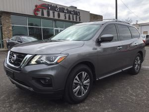 2017 NISSAN PATHFINDER $3999 DOWN PAYMENT for Sale in Nashville, TN