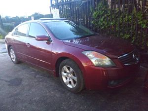 Nissan Altima for parts 2009 for Sale in Hialeah, FL