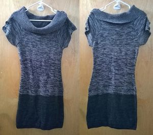 Short Sleeves, Off Shoulder Knit Dress, Size M for Sale in Brooklyn, NY