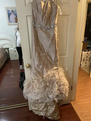 Custom dress made size 6/8 for Sale in Glendale, CA