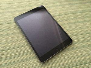 IPAD mini 2 128gb Used Wifi Tablet for Sale in Lake Worth, FL