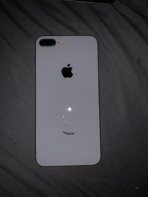 iPhone 8 plus (unlocked) for Sale in Charlottesville, VA
