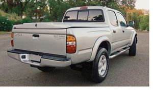 Great.Shape 2004 Toyota Tacoma Beautiful 4WDWheelsss for Sale in Fremont, CA