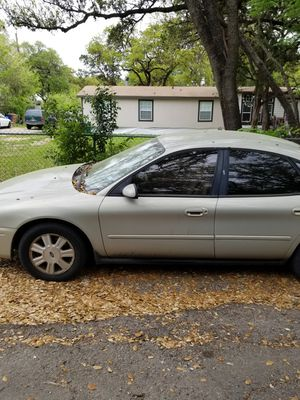 2004 ford Taurus for Sale in Austin, TX