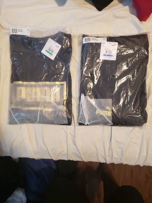 Puma shirt and pants for Sale in Greensboro, NC