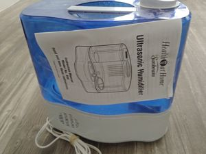 Ultrasonic Humidifier *price reduction* for Sale in Houston, TX