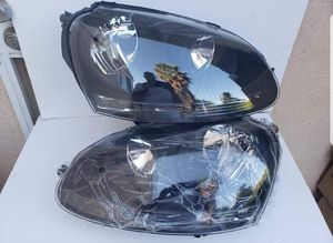 Volkswagen Golf 2005-2010 Headlights for Sale in Chino Hills, CA