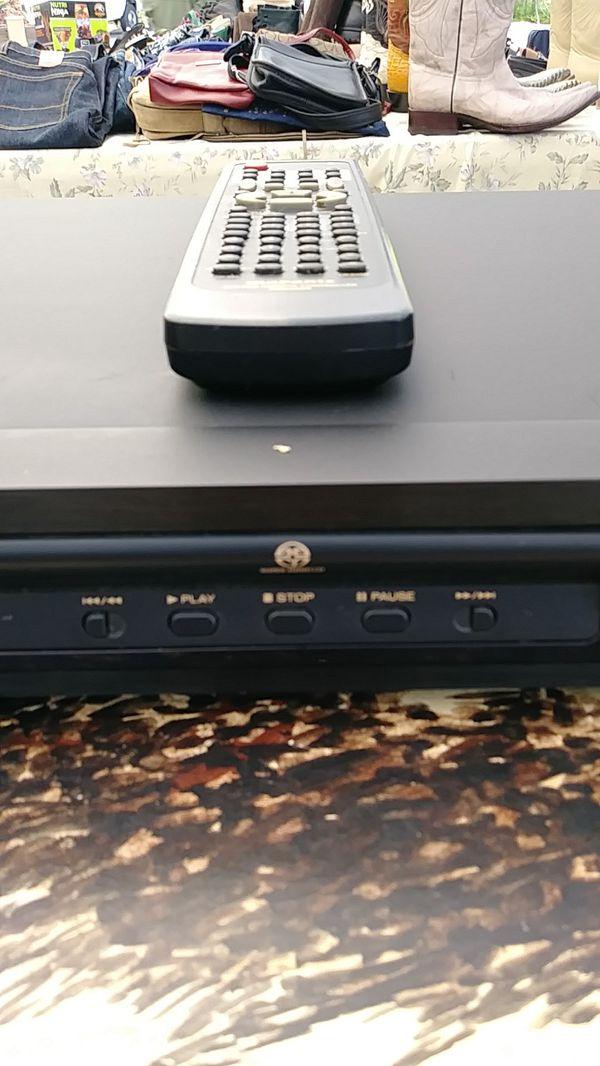 Marantz DV 6600.