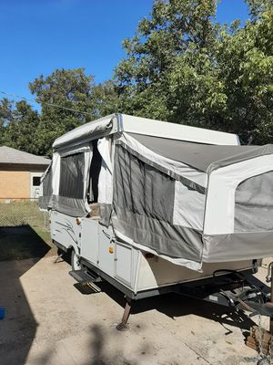 2010 palomino yearling popup for Sale in Arlington, TX