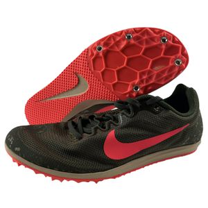 Nike Zoom Rival D 10 Spikes Green Track Field Cleats 907566-300 Men's Size 6 for Sale in Henderson, NV