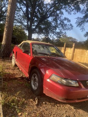 2002 for Mustang v6 for Sale in Alexandria, VA