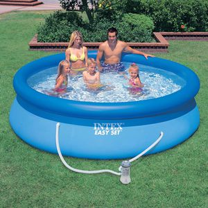 Pool | Piscina / 10ft x 30in / Pump - ready in 10 min & filter included for Sale in Miami, FL