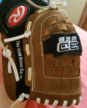 Rawlings Savage youth glove for Sale in Perris, CA