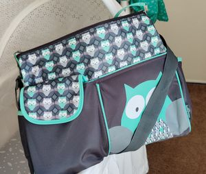 Diaper bag (Like New) for Sale in San Diego, CA