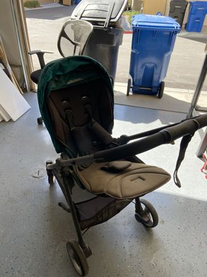 Mamas and Papas Armadillo Flip Stroller for Sale in Chula Vista, CA