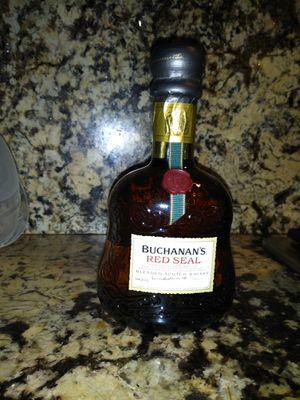 Buchanan's 21 for Sale in Anaheim, CA