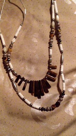 Silver necklace for Sale in Salt Lake City, UT
