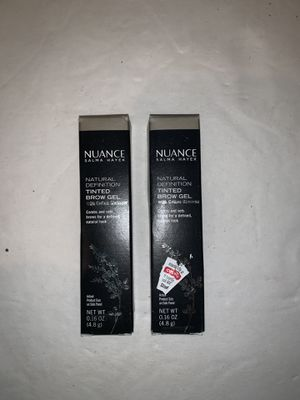 Nuance tinted brow gel for Sale in Santa Ana, CA