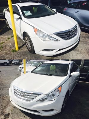 2011 Hyundai Sonata LOW DOWN for Sale in Bellaire, TX