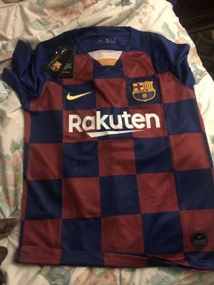 CUSTOMIZE YOUR SOCCER AND NFL JERSEY for Sale in Lowell, MA