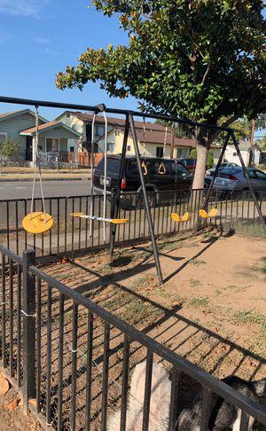 Swing set for Sale in Montebello, CA