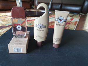 Men wild country cologne set for Sale in Ruskin, FL