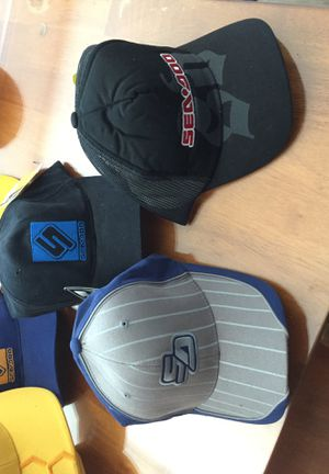 Sea Doo hats for Sale in Oakley, CA