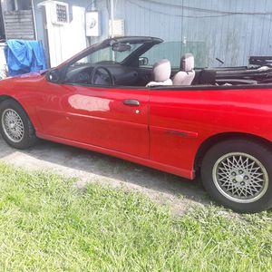 Chevy cavalier convertable for Sale in Palmetto, FL