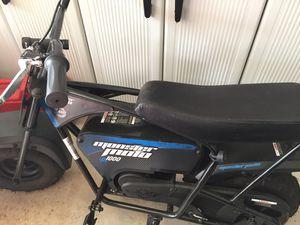 Electric Mini Bike for Sale in West Palm Beach, FL