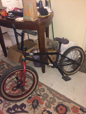 Customs bmx bike for Sale in Camas, WA