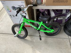 BMX Tony Hawk Kid's Bike for Sale in Modesto, CA