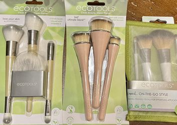 EcoTools Makeup Brushes for Sale in Bellingham,  WA
