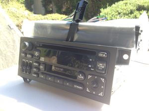 Chrysler Infinity AM/FM, Tape, CD combo for Sale in San Diego, CA