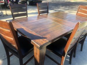 Dining room table set for Sale in Phoenix, AZ