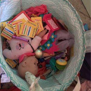 Random Free Girl Toys for Sale in Santa Maria, CA