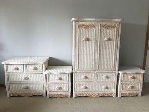 Bedroom Furniture Set for Sale in Lakewood, WA