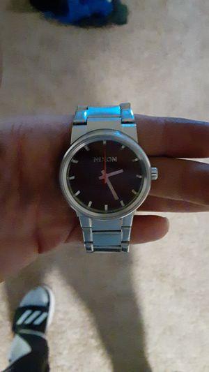 Men's NIXON watch for Sale in Westminster, CO