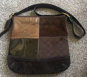 Coach Crossbody Bag for Sale in San Antonio, TX