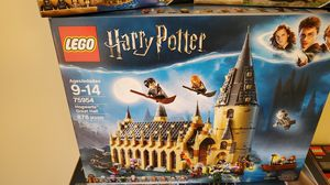Harry Potter Legos for Sale in PA, US
