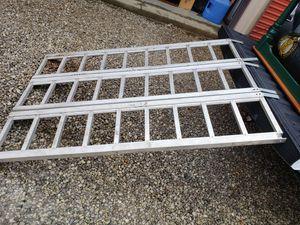 Aluminum ramp for Sale in Barberton, OH
